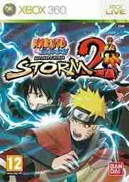 Descargar Naruto Shippuden Ultimate Ninja Storm 2 [MULTI5][USA] por Torrent